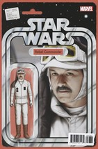STAR WARS #37 ACTION FIGURE  EST REL DATE 10/03/2017 - $4.50