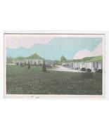 Lynn's Cottages US Highway 1 Neuse North Carolina postcard - $5.94