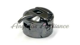 Metal Bobbin Case for Oscillating Hook Side Loading Sewing Machines - $7.81