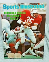 Sports Illustrated November 20 1978 Rick Berns Nebraska Cornhuskers  - $6.92