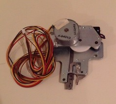 Janome Knife Assembly Complete With Motor For 6600P~Closeout - $39.49