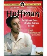 DVD Hoffman: Peter Sellers Sinead Cusack Jeremy Bulloch Ruth Denning Dav... - $8.99
