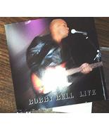 Bobby Bell Live [Audio CD] Bobby Bell - $3.95