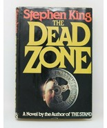 Stephen King The Dead Zone Hardcover Book Club Edition 1979 Viking Press - $17.83