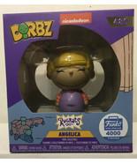 Dorbz Nickelodeon Rugrats Angelica #480 Vinyl Figure Collectible Funko L... - $19.75