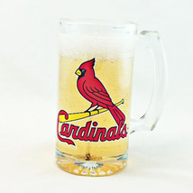 St. Louis Cardinals Beer Gel Candle - €17,83 EUR