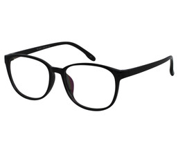 EBE Bifocal Reading Glasses Mens Womens Retro Style Black Acetate Anti Glare - $30.99