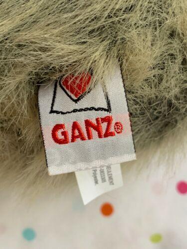 "Webkiz Hedgehog Ganz HM130 No Code 7"" plush stuffed animal Used Free Shipping image 8"