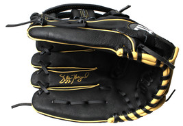 JASON HEYWARD Signed Wilson Black Fielders Baseball Glove - SCHWARTZ - $296.01