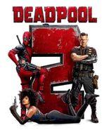 Deadpool 2 DVD 2018 Brand New Sealed - $2.50