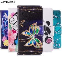 Leather Case For Xiaomi Redmi 6 6A 6Pro Case Flip Wallet Phone Cases For Xiaomi  - $8.99