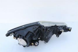 09-10 Nissan Murano HID Xenon Headlight Head Light Lamp Driver LH - POLISHED image 6