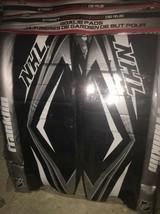 NHL street hockey goalie pads junior S/M - $108.90