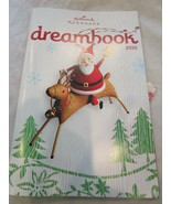 Hallmark Keepsake Dream Book Dreambook Look Book 2010 Brand New - $9.99