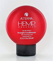 Alterna Hemp Straight Conditioner 8.5 oz - $36.00