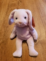 Ty Beanie baby Floppity Near mint condition rare with multiple errors. - $300.00