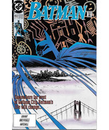 Batman Comic Book #462, DC Comics 1991 NEAR MINT NEW UNREAD - $4.50