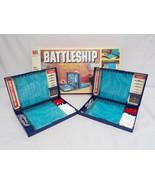 ORIGINAL Vintage 1981 Milton Bradley Battleship Board Game Missing 4 Pie... - $18.49