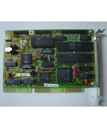 DTC 7180 16BIT ISA MFM Hard Drive Controller AS IS - $19.95