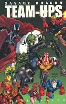 Savage Dragon: Team-Ups V1 TPB NM 1998 Image Comic Book - $19.79