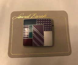 Laurel Burch nagoya pin - $14.85