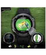 Voice Caddie Premium Golf Range Watch T5 made by Korea GEAR - $499.00