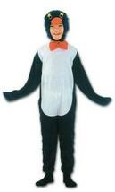Pinguin Herr Druckknöpfe / Pingu, Unisex Kinder Kostüm Kostüm, Buch Woche - $11.61