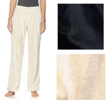 Soft Cozy Glimmersoft Pajama Pant, - $13.99