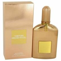 Tom Ford Orchid Soleil by Tom Ford Eau De Parfum Spray 1.7 oz for Women - $109.59