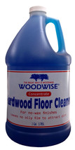 Woodwise 1 Gallon Concentrate No-Wax Hardwood F... - $39.99
