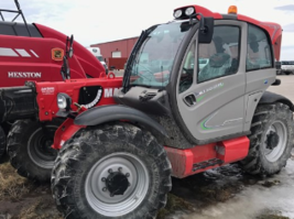 2014 MANITOU MLT840-115 PS For Sale In Preston, Idaho image 3