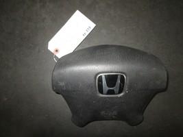 01 02 03 04 Honda Civic Steering Wheel Driver Module - $59.40