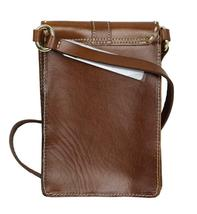 Michael Kors MK Women's Premium Leather Purse Belt Fanny Pack Bag 552527 image 9