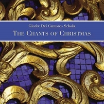 The Chants of Christmas; Christmas Masses and the Marian Antiphons