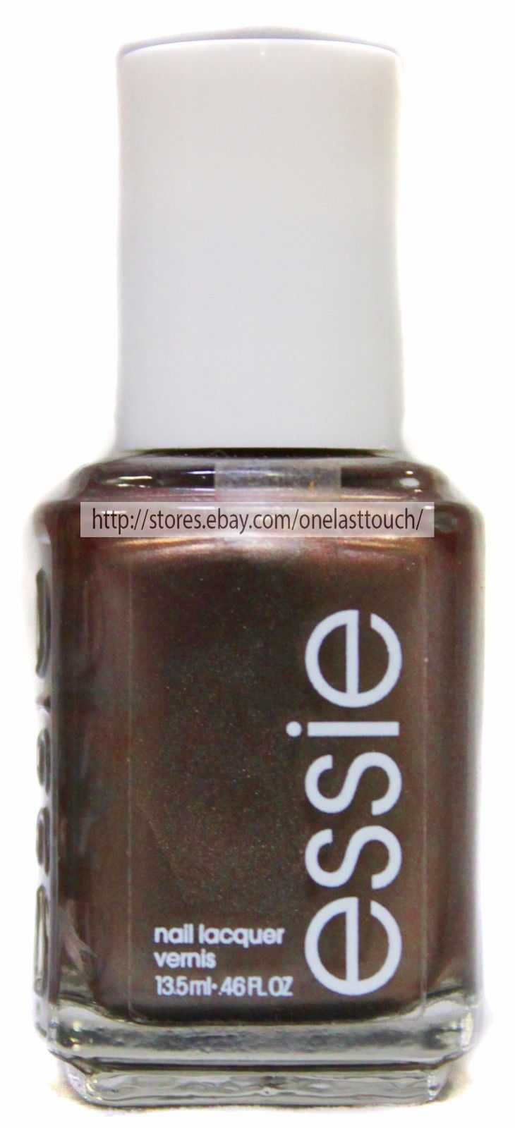Essie* Nail Polish/Lacquer Repstyle and 50 similar items