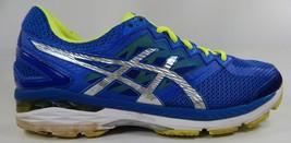 Asics Gt 2000 V 4 Tailles : Us 12.5 M (D) Eu 47 Homme Chaussures Course Bleu