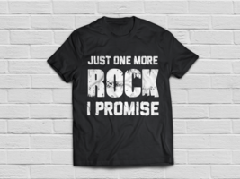 Funny Shirts For Rock Collecting Lover Rock Hunting Gifts - $18.95