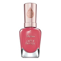 Sally Hansen Color Therapy Nail Polish, Aura'nt You Relaxed?, 0.5 Fluid ... - $7.00