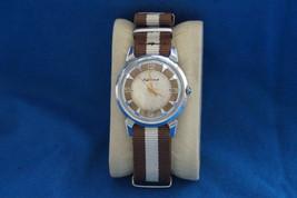 Soviet Vintage Mechanical Russian Watch Brown Kirovskie 1st Moscow Watch... - $51.06