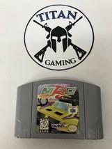 MRC: Multi-Racing Championship (Nintendo 64, 1997) - $7.60