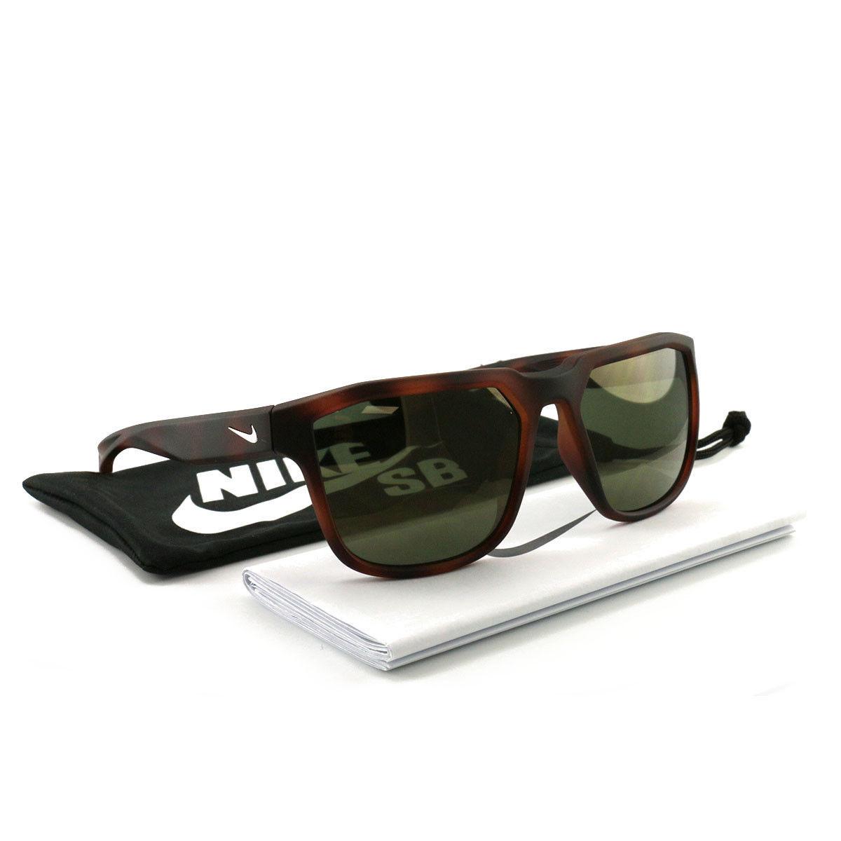664c39b6c8f Nike Fly Sunglasses EV0927 205 Matte Tortoise Gren Gun 57 18 150 -  59.90