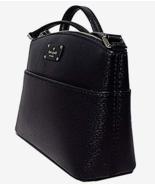 New Kate Spade Millie Grove Street Crossbody handbag Black - $88.00