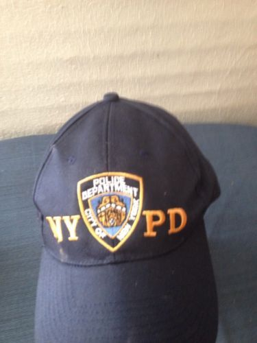 5c6733781 Nypd New York Police Department Ball Hat and similar items