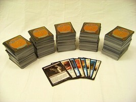 1000+ Mythics, Rares, Uncommons, and Commons - Foils Possible - Magic th... - $45.00