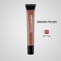 KISS NEW YORK PROFESSIONAL MIRROR SHINE LIP GLOSS BROWN FEVER KSG02