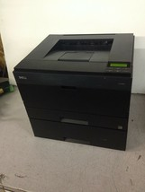 Dell 2330dn Laser workgroup Printer PC:48855 W/ CN-0R511D-48730-9CN-0070 - $100.00