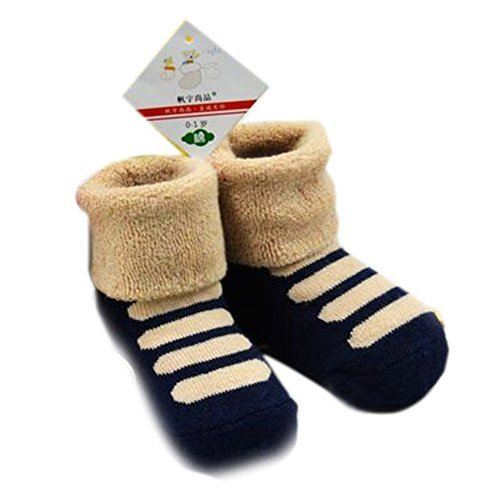 Toddler Anti Slip Skid Shocks Baby Stockings Newborn Infant Shoes