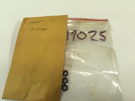 (1) Poulan Chainsaw 19025 O-Ring 530019025 New Old Stock - $5.99