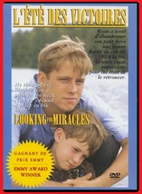 L'ete Des Victoires / Looking For Miracles DVD French Greg Spottiswood NEW - $21.00