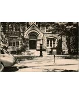 Vtg Postcard 1940s Entrance to Bucks County Court House Doylestown PA Un... - $7.95